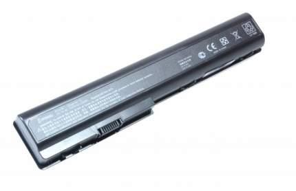 """Аккумулятор Pitatel """"BT-476"""". для ноутбуков HP Pavilion HDX X18 dv7-1000/dv7-2000/dv7-3000"""
