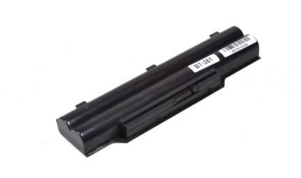 "Аккумулятор Pitatel ""BT-381"", для ноутбуков Fujitsu Siemens LifeBook A530/AH530/AH531"
