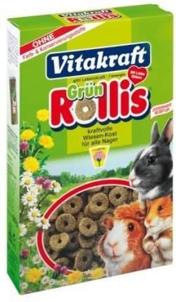 Корм для грызунов Vitakraft Grun Rollis, универсальный, 300г
