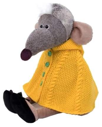 Мягкая игрушка «Крыся жена профессора Фрея», 31 см Budi Basa