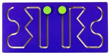 Логическая игра Мастер Игрушек Полушарные доски IG0323 3 шт