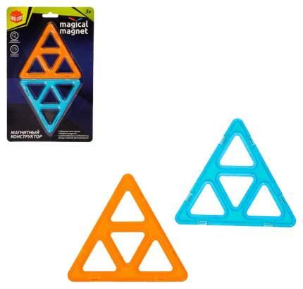 Конструктор магнитный Magical Magnet, 2 детали Unicon