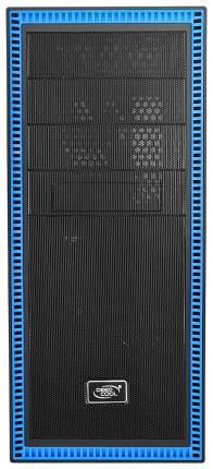 Корпус компьютерный Deepcool TESSERACT BF