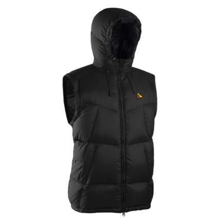Куртка мужская Bask Tantra, черная, 46 RU