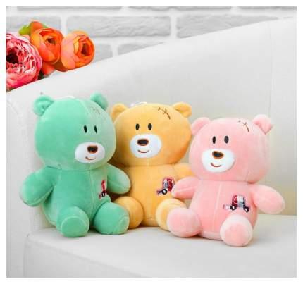 Мягкая игрушка Sima-Land Улыбчивый мишка 3044675