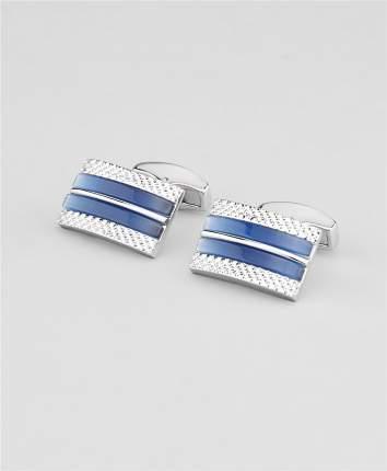 Запонки мужские HENDERSON BF-0396 синие