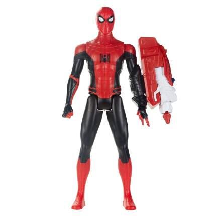 Фигурка Hasbro Spider-Man Человек-Паук PFX 30 см