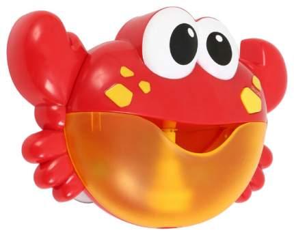Игрушка для ванной Junfa toys Краб