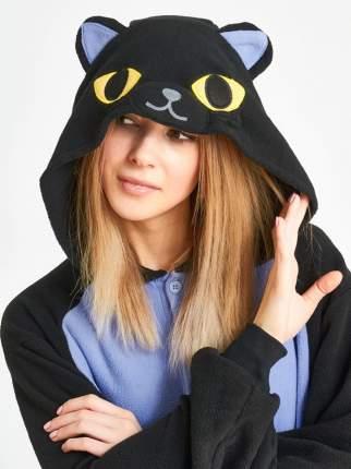 Кигуруми BearWear «Ночной кот» L
