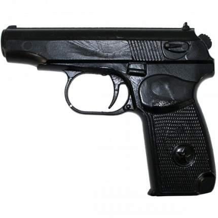 Пистолет тренировочный VT Макарова ПМ черный