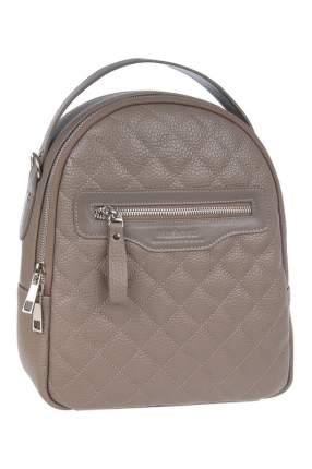 Рюкзак женский Franchesco Mariscotti 1-4489К-307 коричневый