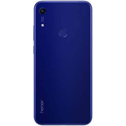 Смартфон Honor 8A Prime 64Gb Navy Blue (JAT-LX1)