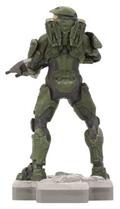 Фигурка TOTAKU Halo Master Chief 10 см