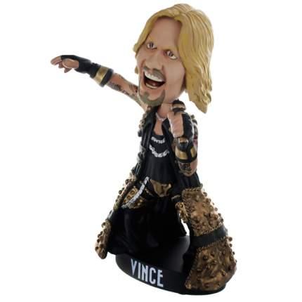 Коллекционная фигурка Motley Crue The Bobbleheads - Vince Neil