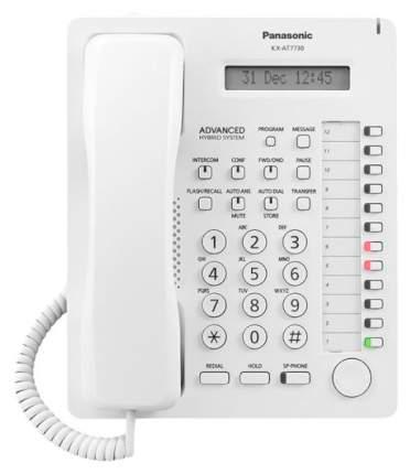 IP-телефон Panasonic KX-AT7730RU