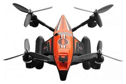 Радиоуправляемый квадрокоптер WL Toys Triphibian Q353
