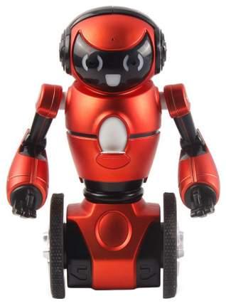 Интеллектуальный радиоуправляемый робот WL Toys F1 с гиростабилизацией