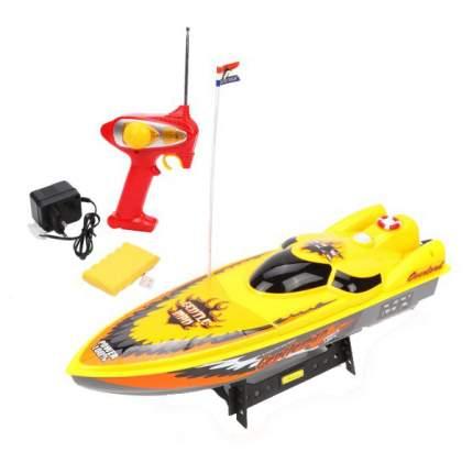Радиоуправляемый катер Наша игрушка 3 канала MX-0007-21