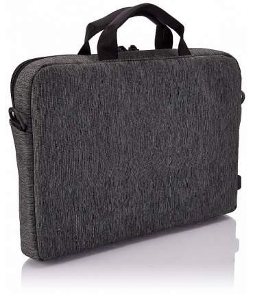 Сумка для ноутбука Incase City Brief Grey