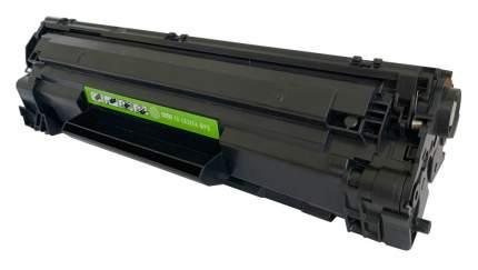 Картридж для лазерного принтера Cactus CS-CE285X-MPS черный