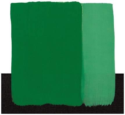 Масляная краска Maimeri Artisti зеленый прочный светлый 40 мл