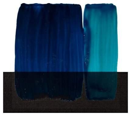 Акриловая краска Maimeri Idea Vetro По стеклу ультрамарин M5314426 60 мл