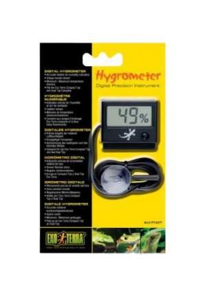 Гигрометр для террариума Exo Terra Электронный РТ2477