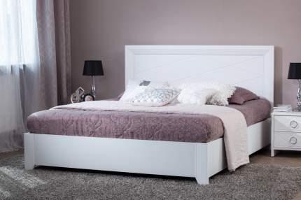 Кровать без подъёмного механизма Hoff Лучидо