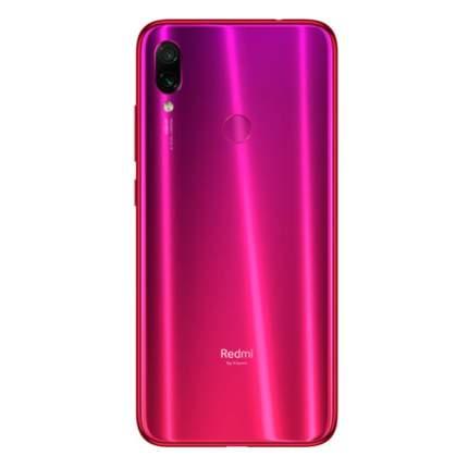 Смартфон Xiaomi Redmi Note 7 32Gb Red