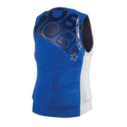 Гидрожилет мужской Jobe 2016 Progress Comp Vest, blue, S