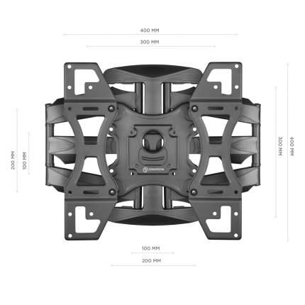 Кронштейн для телевизора ONKRON M15 Black