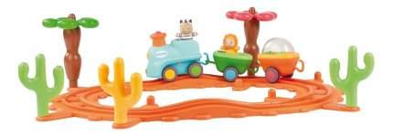 Железная дорога Smoby 211208