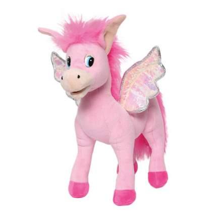 Мягкая игрушка Мульти-Пульти Лошадка с крыльями, озвученная 30 см