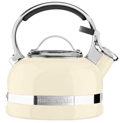 Чайник для плиты KitchenAid 1.9 л