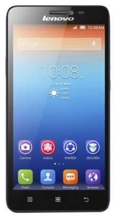 Смартфон Lenovo S850 16Gb Blue