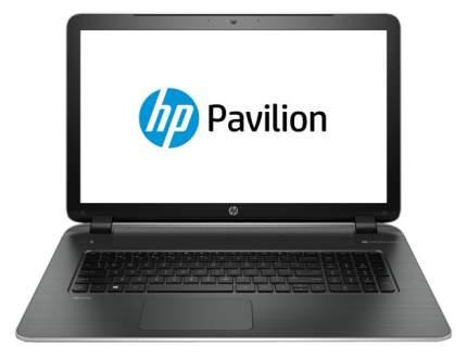 Ноутбук HP Pavilion 17-f058sr (G7Y18EA)
