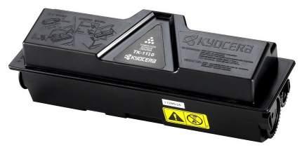 Картридж для лазерного принтера Kyocera TK-1130, черный, оригинал