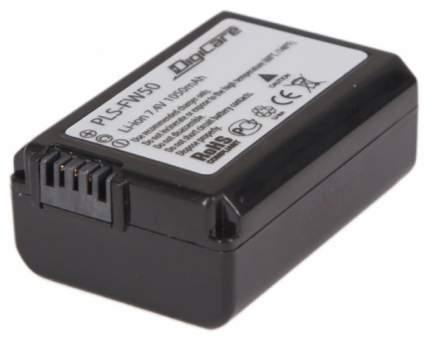 Аккумулятор для цифрового фотоаппарата DigiCare PLS-FW50