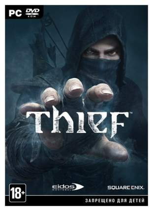 Игра Thief Стандартное издание для PC