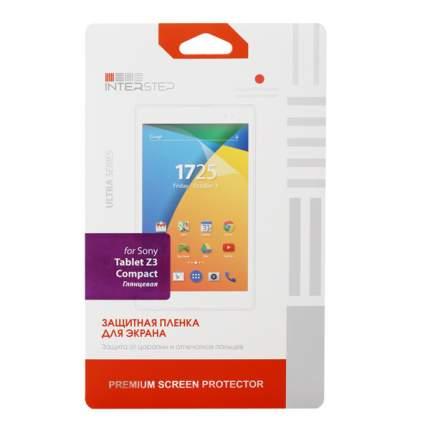 Пленка InterStep для Sony Tablet Z3