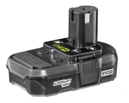Аккумулятор LiIon для электроинструмента Ryobi RB18L13 18V 1.3AH LI BATTERY EMEA