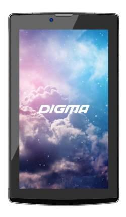 Планшет Digma Plane 7506 Black (PS7048PG)