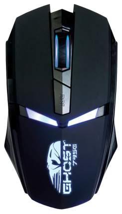 Беспроводная мышь OKLICK 545MW Black