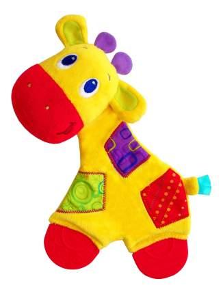 Мягкая игрушка Bright Starts Жираф 17 см