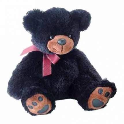Мягкая игрушка Aurora 41-103 Медведь Чёрный 70 см
