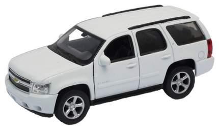 Коллекционная модель Welly Chevrolet Tahoe 43607 1:34