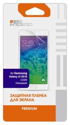 Пленка InterStep для Samsung Galaxy J3 (SM-J320)