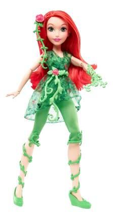 Кукла DC Superhero Girls Poison ivy DLT61 DLT67