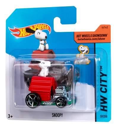 Машинка Hot Wheels Snoopy 5785 CFK19
