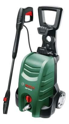 Электрическая мойка высокого давления Bosch AQT 35-12 CAR edition 06008A7102